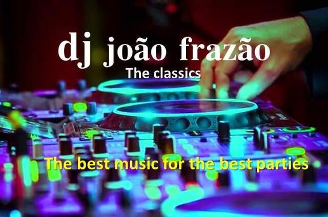 DJ João Frazão