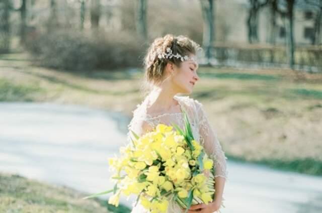 Свадебные платья Bluebells