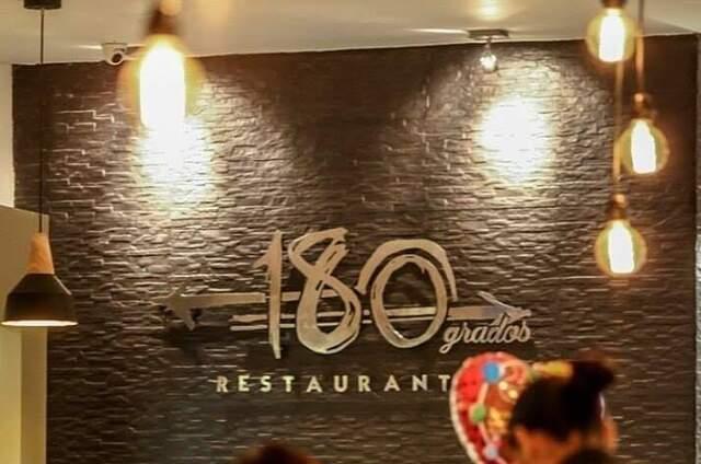 180 Grados Restaurante