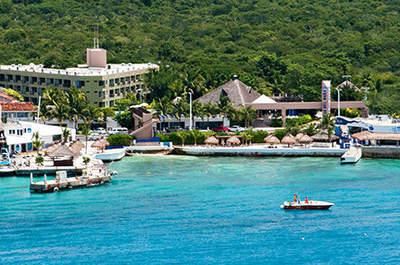 Hotel Casa del Mar - Cozumel