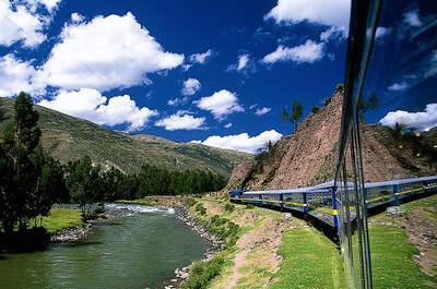 Perú Inka Travel