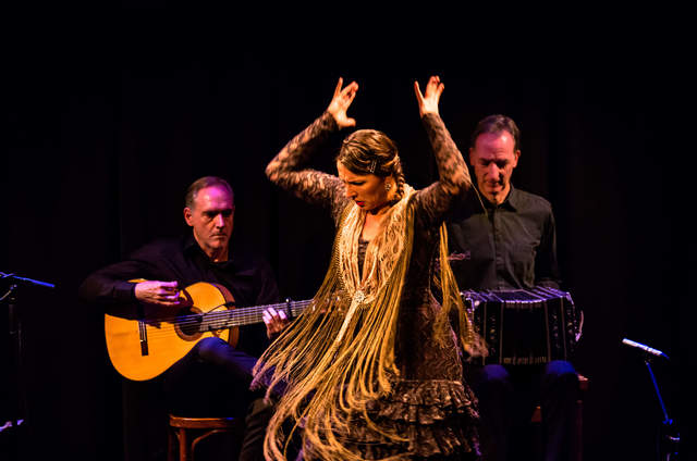 Sina Flamenco
