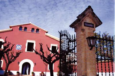 Masía La Torre del Gall
