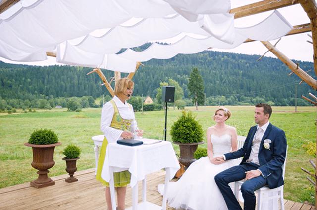 Bien Aimé - Freie Zeremonien