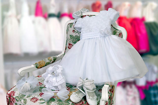 Kenndra Boutique Infantil