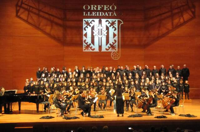 Orfeo Lleidata