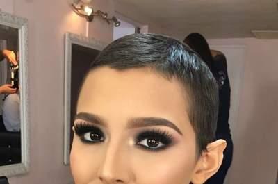Neftalí Camacho Makeup Artist