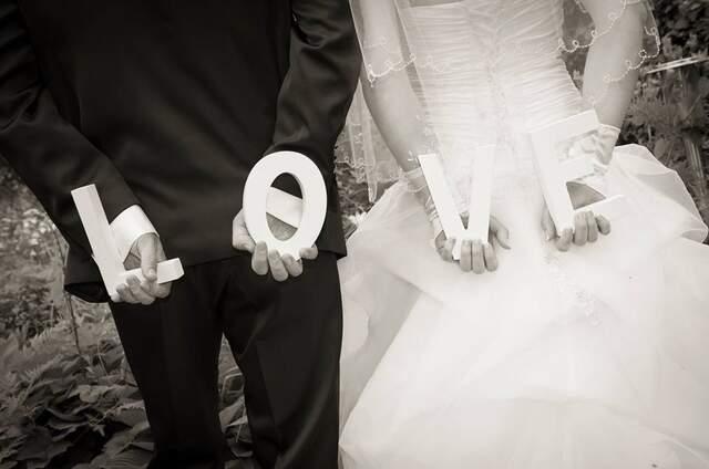 JA! Der Hochzeitsplaner