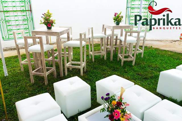 Paprika Banquetes