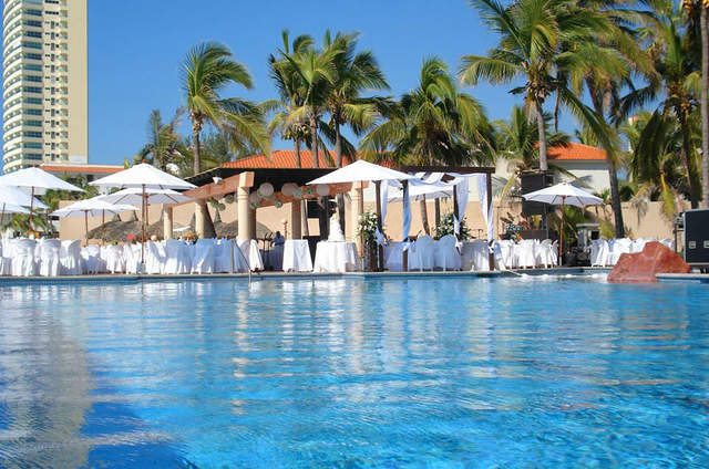 The Palms Resort Mazatlan