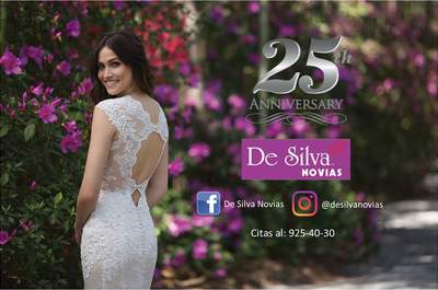 De Silva Novias