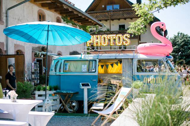 Schwarzwald Photomobil