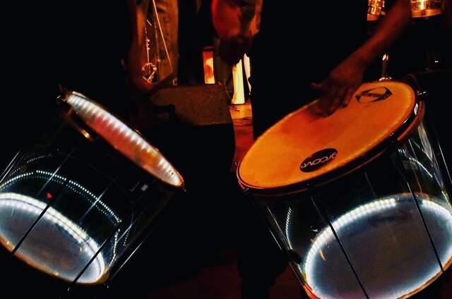 Groove Samba | Florianópolis