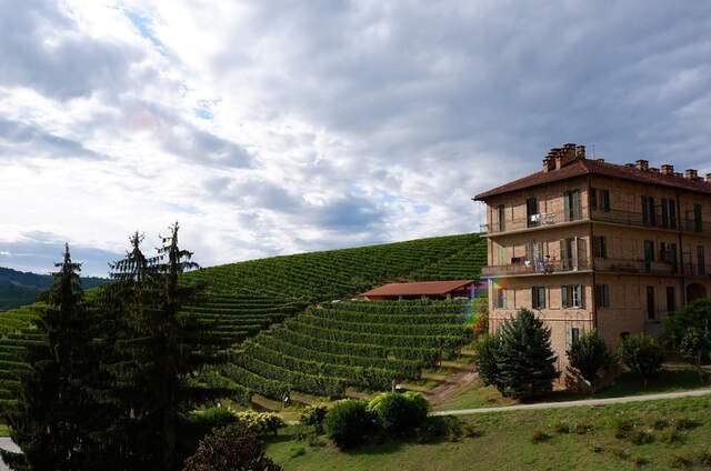 Hotel Le Case dei Conti Mirafiore