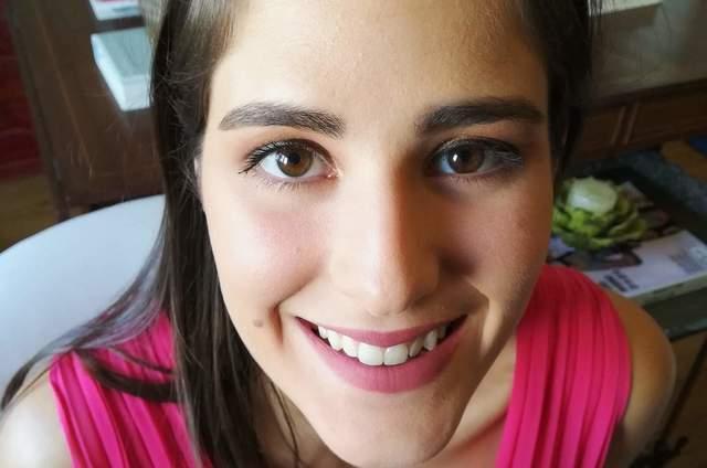 Gabriele Faria - Beauty