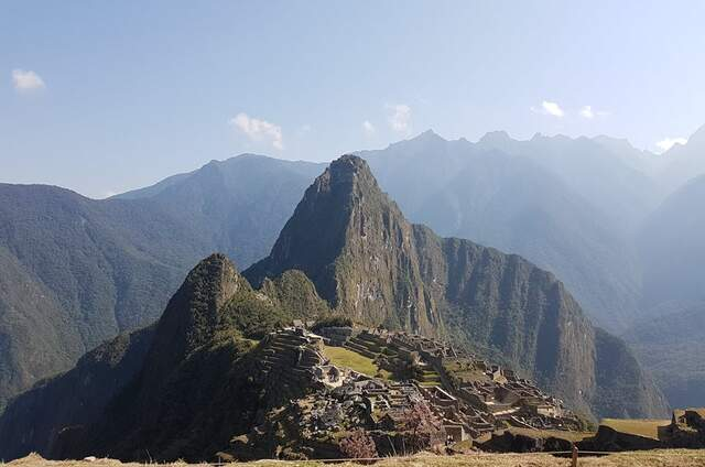 Angles Travel Perú