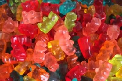 Sr Candy Bar