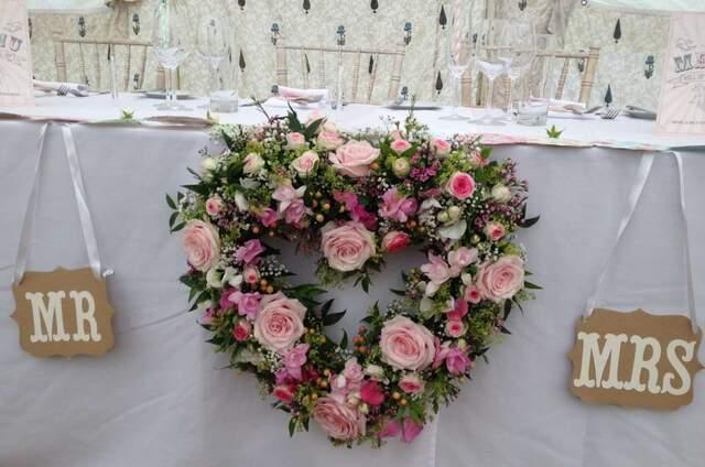 Arte Flores Gávea - Decoração