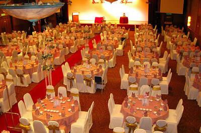 Hotel Grand Harshal