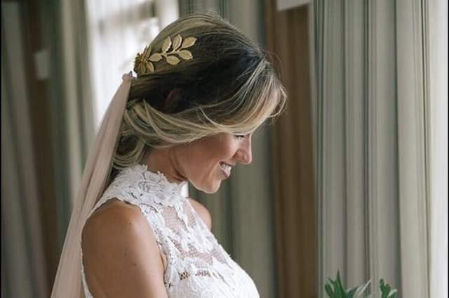 Vestidos de boda en santander
