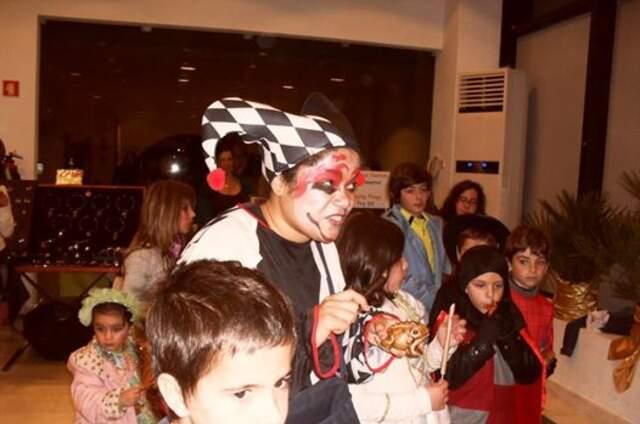 Eventos e Divertimento animaçao de Festas Infantis