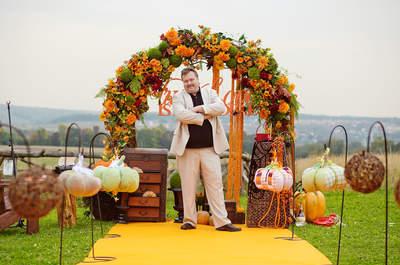 Свадебный эксперт Алексей Майоров