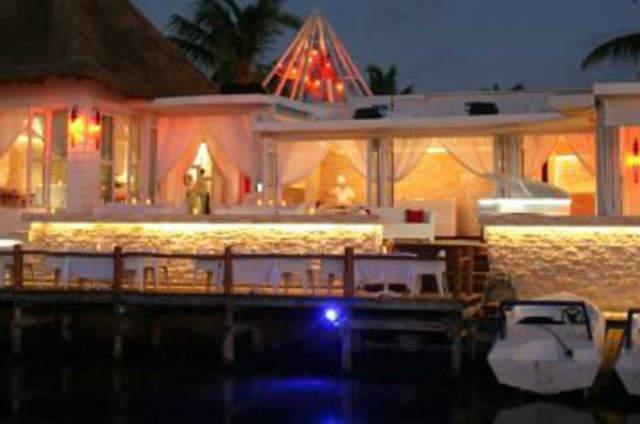 Restaurante Cenacolo Mare