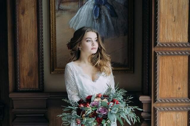 Свадебный стилист Венера Мазуренко