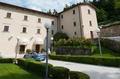 Villa Sgariglia Piagge