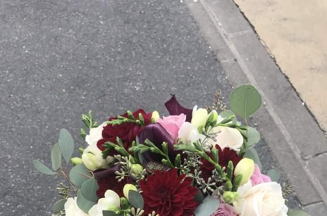 Aux fleurs d'Annie