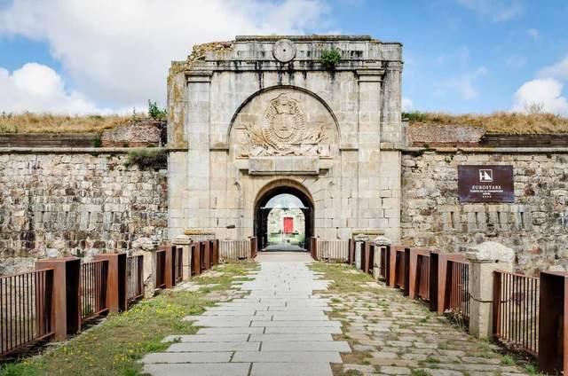Eurostars Fuerte de la Concepción