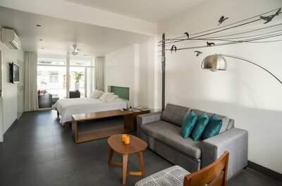 Tucán Suites Aparthotel