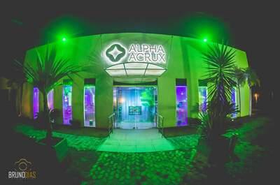 Alpha Acrux Eventos