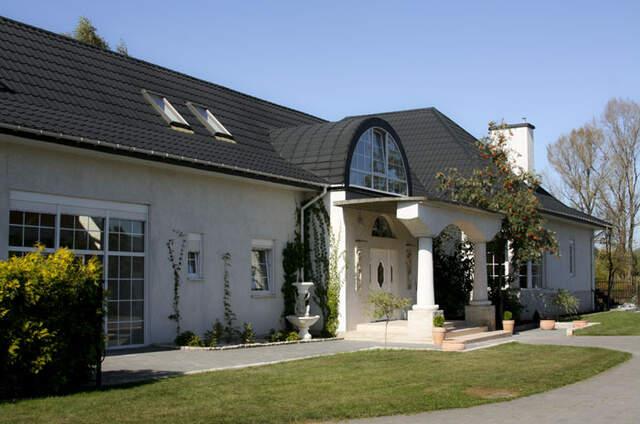 Villa Vinci