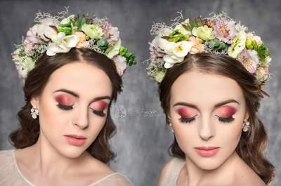 Ewelina Łośko - Makeup & Hair