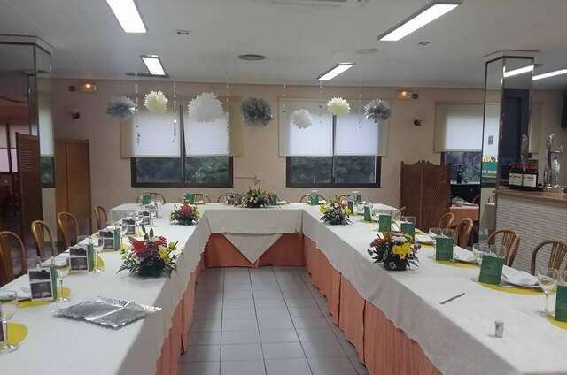 Restaurante Ca Teresa