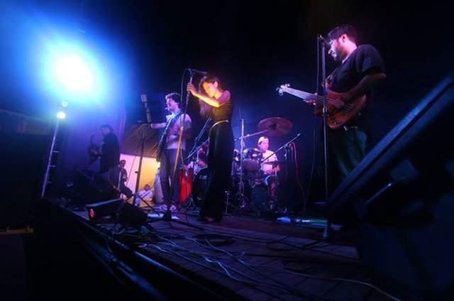 Proyectil Banda
