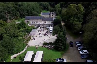 Moulin de Garéna