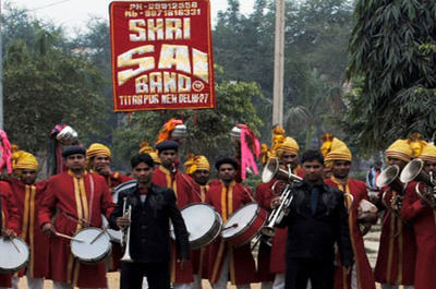 Shri sai band
