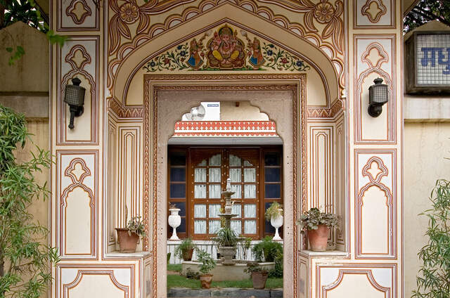 Hotel Madhuban Jaipur