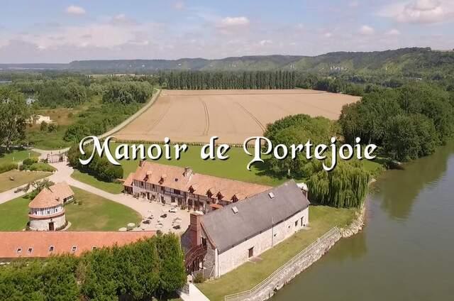 Manoir de Portejoie