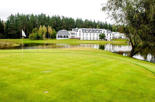 Lipowy Most Golf Park & SPA