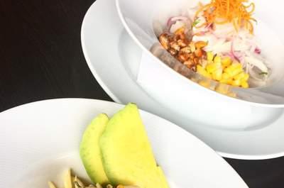 Restaurante Cuzco - Cartagena