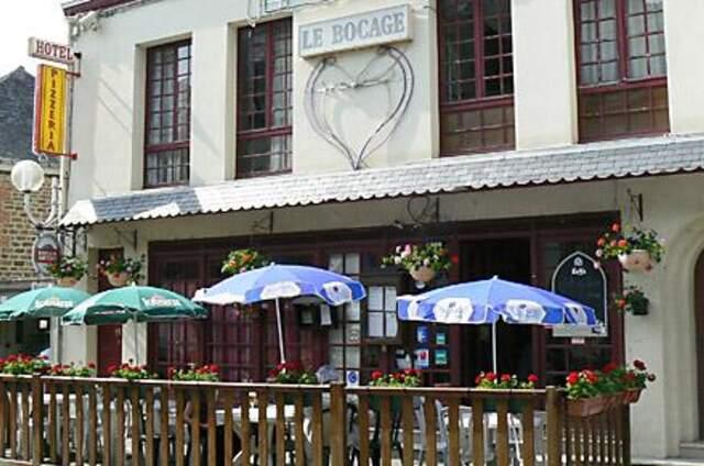 Restaurant du Bocage