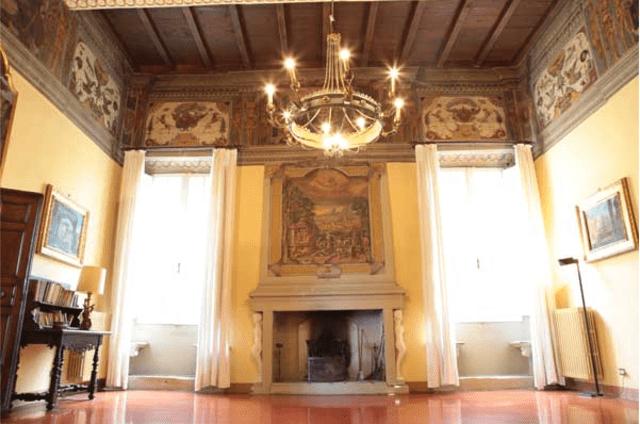 Villa San Martino - Bologna
