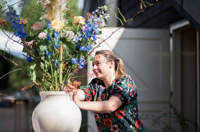 Ilse Van Es Bloemenatelier