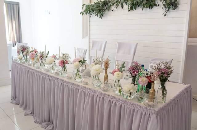 Fiorentina Wedding