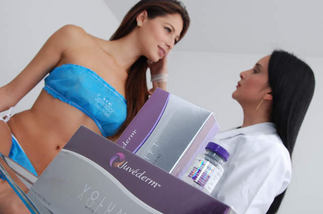 Splendor Medical Spa