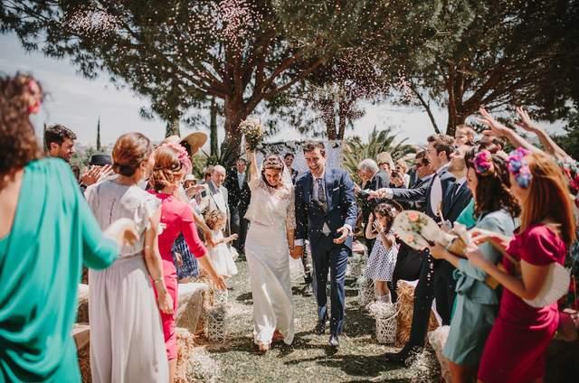 Wedding Warriors by Brenda Germade