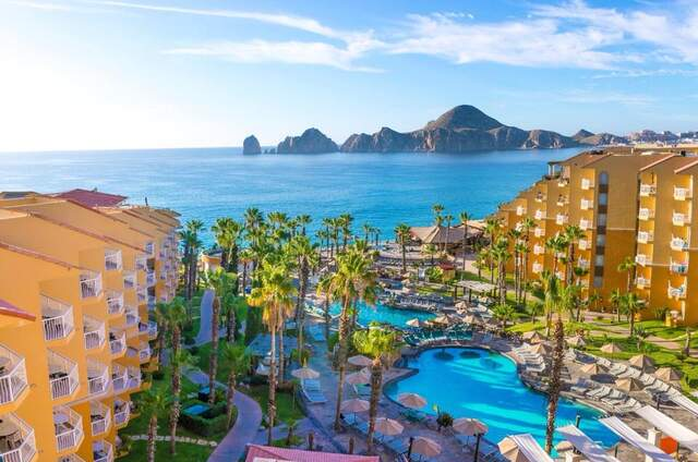 Villa del Palmar – Beach Resort & Spa Cabo San Lucas